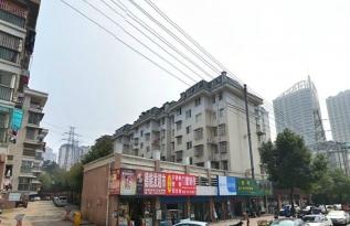 枫林美景15栋屋面防水、外墙防水及窗户渗漏水维修工程