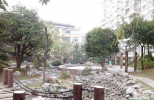 星语林名园卫生间防水工程