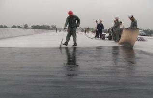 长沙防水公司为您介绍涂料的优缺点: