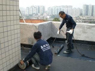 湖南厂房屋面防水需注意的事项有哪些?