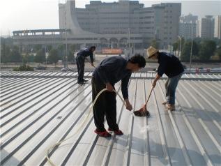 长沙楼顶防水补漏维修怎么做?