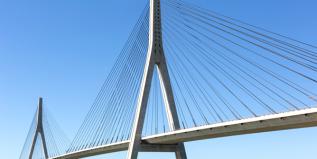 桥梁防水工程