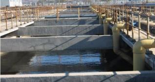 污水池渗漏水解决方案