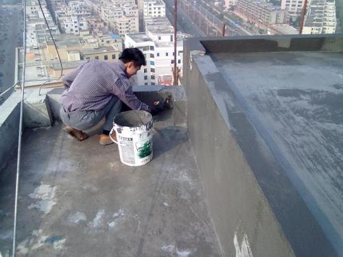 长沙墙面涂料翻新