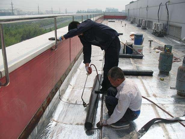 长沙防水公司